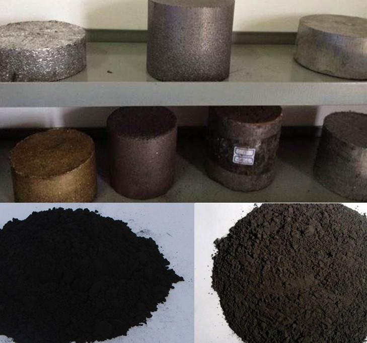 回收废旧资源生产加工设备――屑饼机